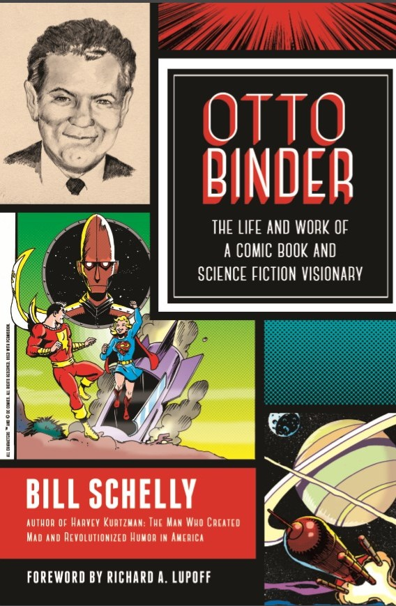 Otto-Binder-cover