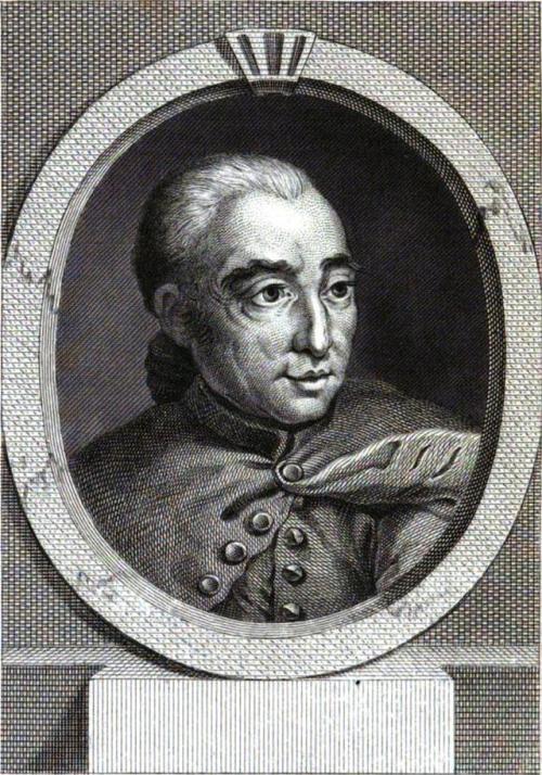 NicolasRestifdeLaBretonne